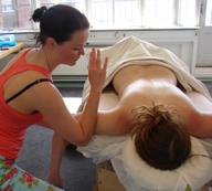massage annoncer lovgivningsmæssige endetarmen
